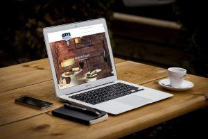 full ecommerce website