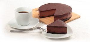 Izzy's - Triple Chocolate