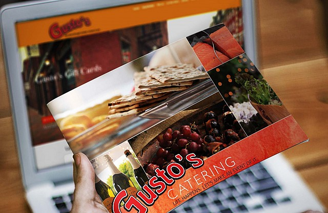 gusto's